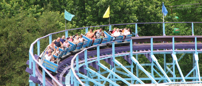 dutch-wonderland-roller-coaster