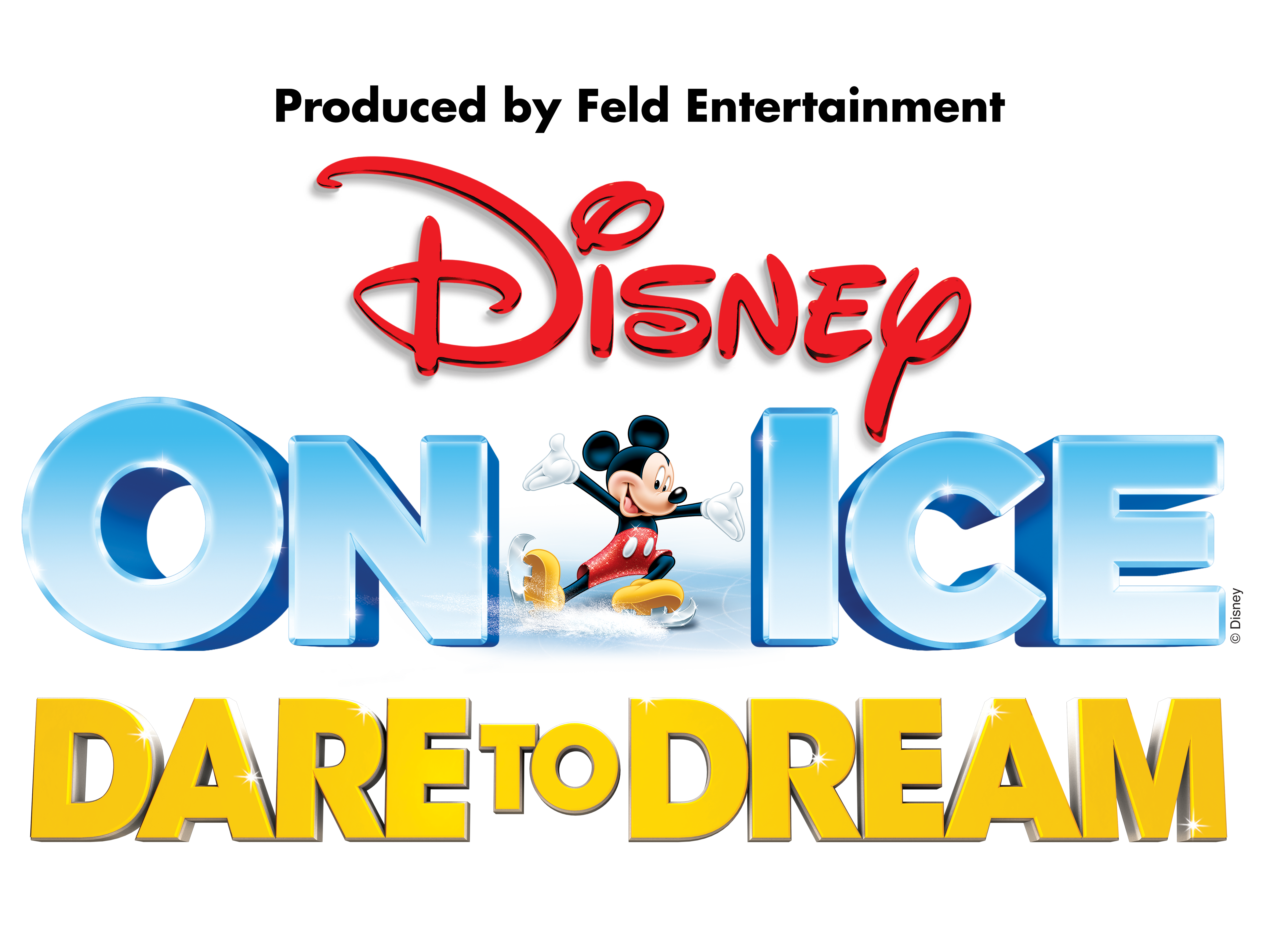 Disneys Moana Comes Onto The Ice For First Time As Disney On Presents Dare To Dream When Show Arrives DC Metropolitan Area This Fall