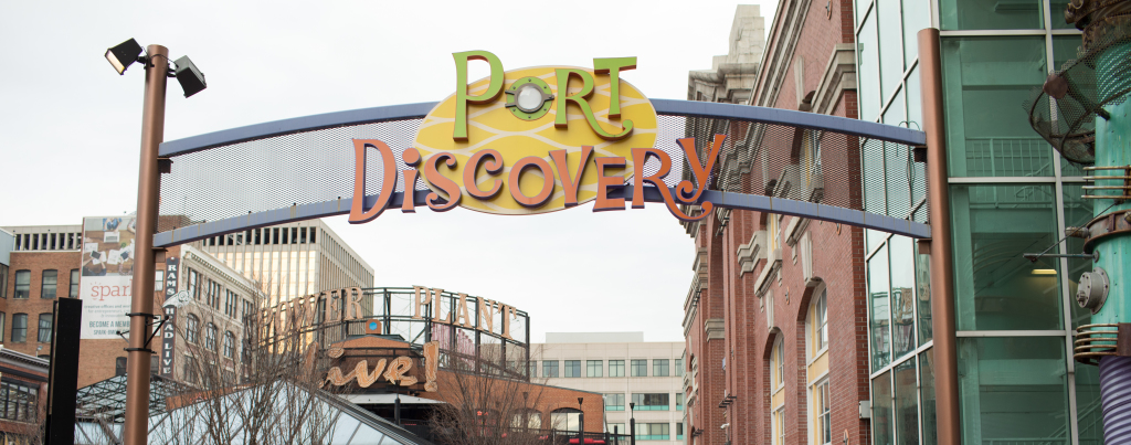 PortDiscoverySign (1 of 1)