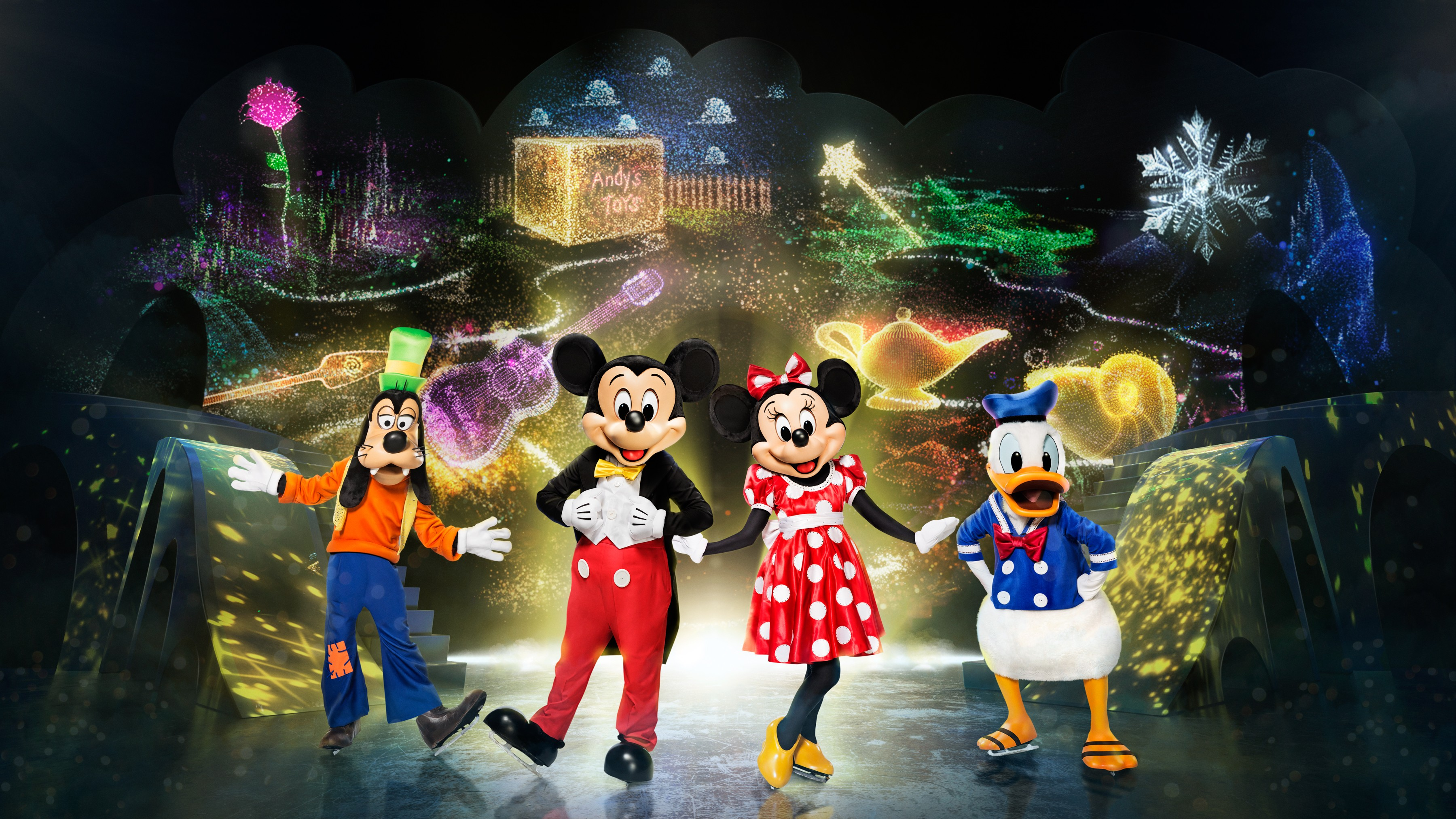 MickeySearchParty